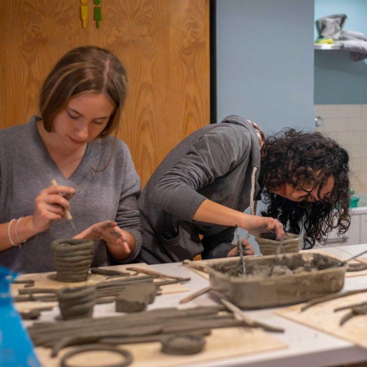 corso ceramica tecnica colombino